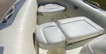 Forward seating 2